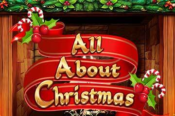 All About Christmas